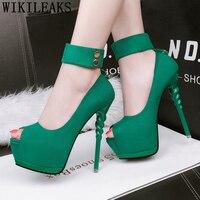 89af1cff35 Sapato Para Noiva Produtos baratos