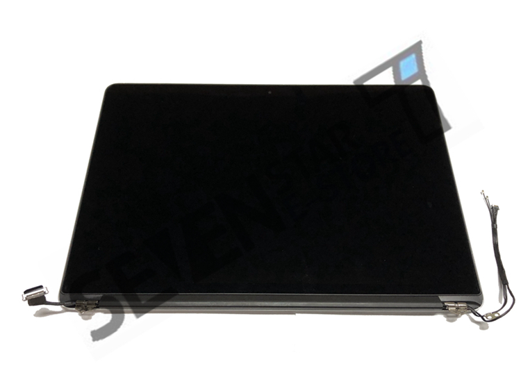 Image 3 - Original New for Apple MacBook Pro 15.4 Retina A1398 LCD Display Full Assembly Replacement Late 2013 Mid 2014 Year-in Tablet LCDs & Panels from Computer & Office