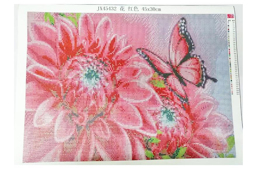 5d diy diamond painting Harry Porter mosaic Diamond embroidery nature Pictures rhinestones Diamond