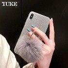TUKE Colorful Soft S...