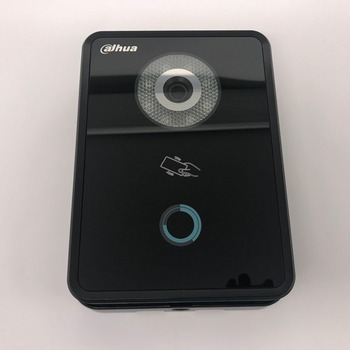 ahua Multi-language VTO6210B IP Villa Doorbell,IP Video intercom,Door Phone,POE P2P Include RFID Card+Power adapter Video Intercom