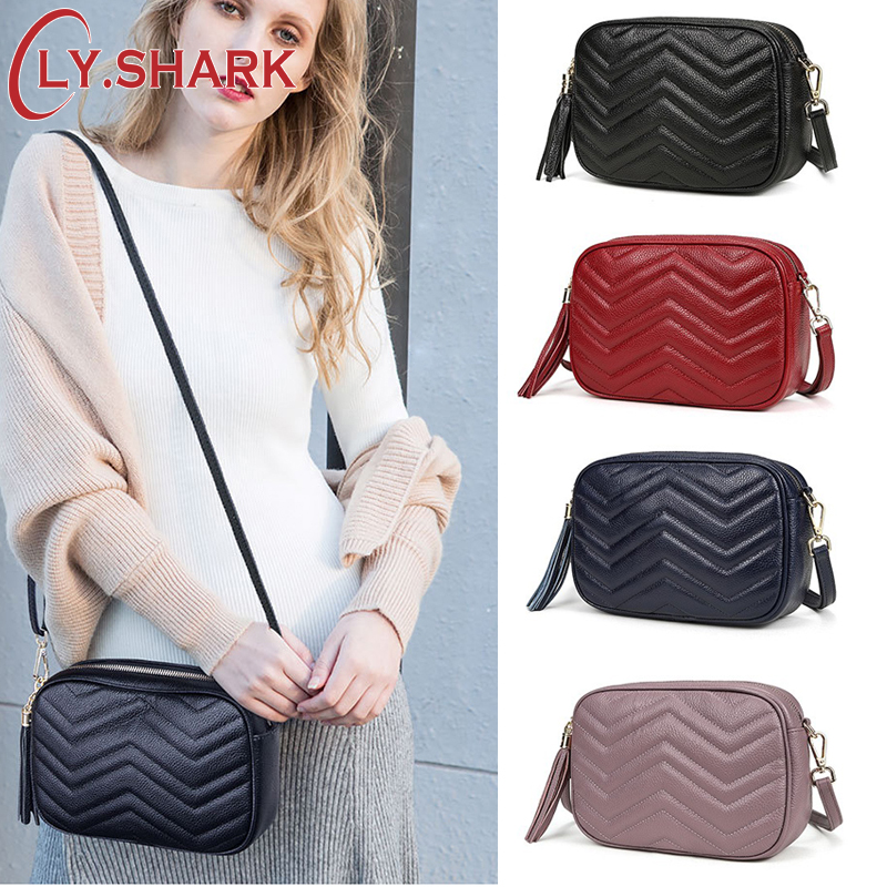 LY.SHARK small crossbody bag for women shoulder bag women genuine leather female bags women messenger bags handbags ladies blackLY.SHARK small crossbody bag for women shoulder bag women genuine leather female bags women messenger bags handbags ladies black