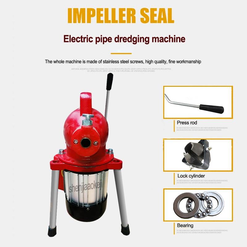 Pumpen Hochdruckreiniger Pumpe 220 V Reinigungsmaschine Haushalt Reinigen Der MundhöHle.