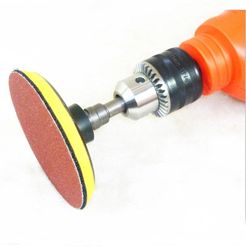 Elektrická vrtačka konverze úhlové brusky ojnice pro řezání - Příslušenství elektrického nářadí - Fotografie 6
