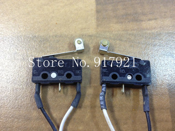 [ZOB] Taiwan Haili HIGHLY micro switch with line 3A250V  --100pcs/lot