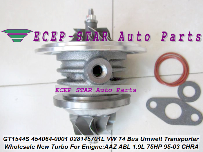 Turbo cartridge CHRA 454064 454064-0001 454064-0003 454064-0004 454064-0005 454064-0006 454064-0007 454064-0008 028145701LV
