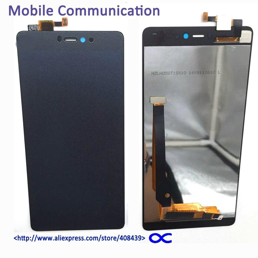 MI4c LCD Touch Screen For Xiaomi Mi4c Mi 4c Display Touch Panel Digitizer