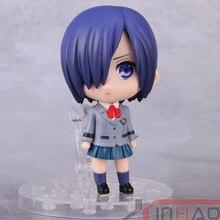 10cm Cute Tokyo Ghoul Action Figure S Ghoul Rabbit Kirishima Touka Toy Figure Model