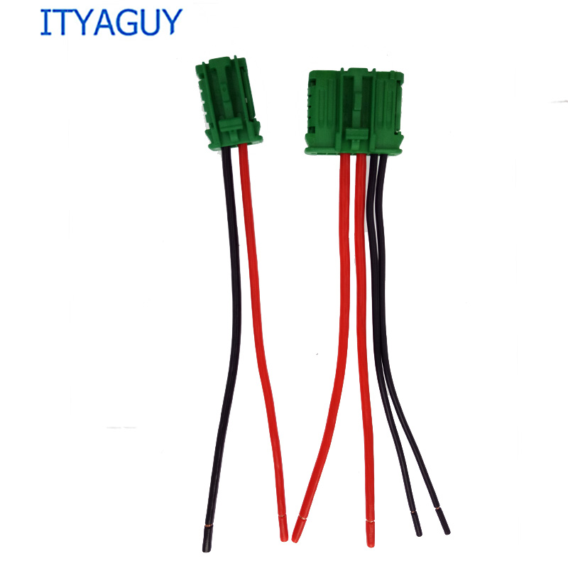 High Quality Heater Blower Resistor 6441l2 7701207718 7701048390 For Renault Citroen C2 C3 C5: Citroen C3 Heater Blower Wiring Diagram At Mazhai.net