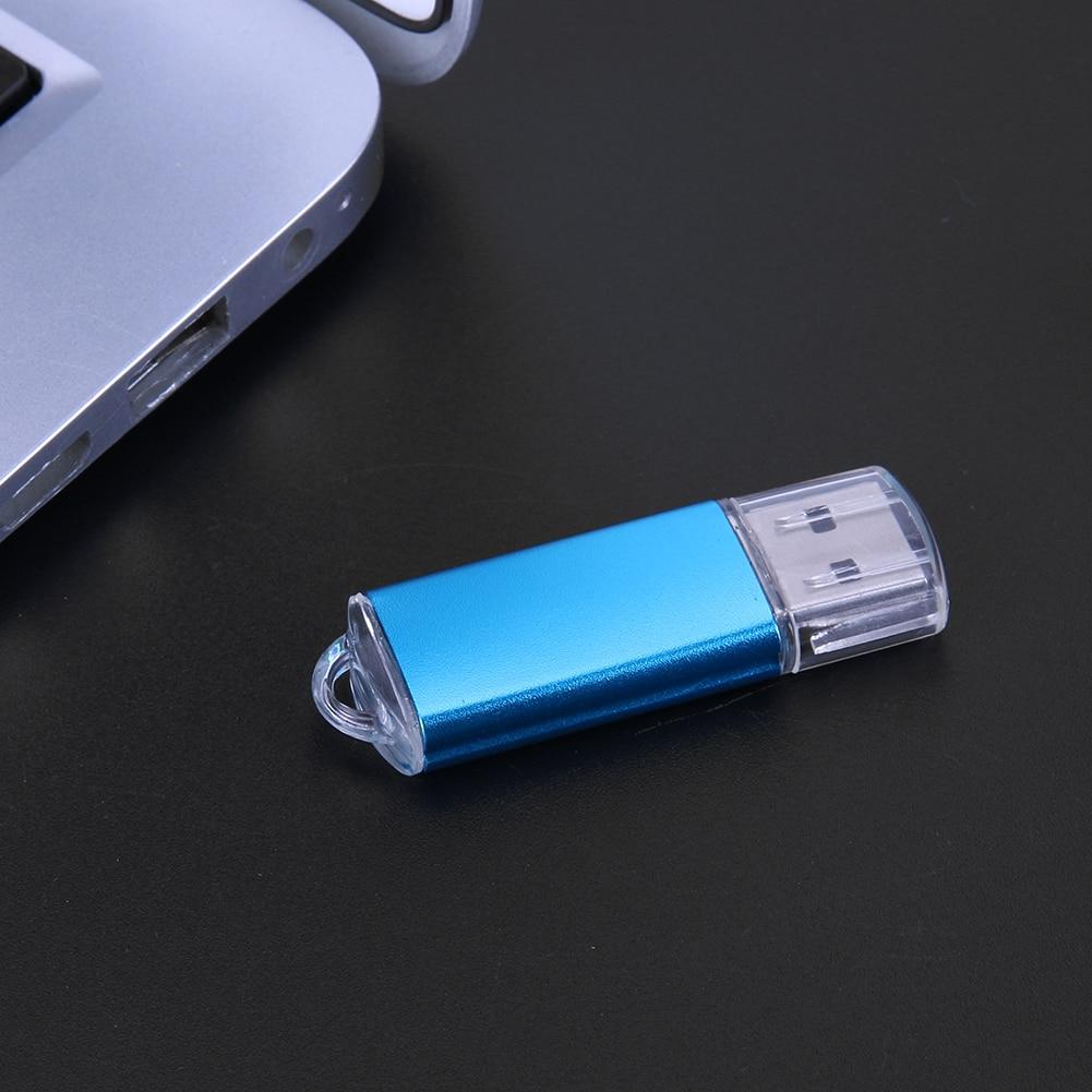 Alta Velocidad mini Oficina negocios USB 2.0 flash drive pen drive ...
