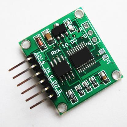 Безплатна доставка! RTD към напрежение PT100 завой 0-5V 0-10V линейно преобразуване pt100 температурен предавател модул