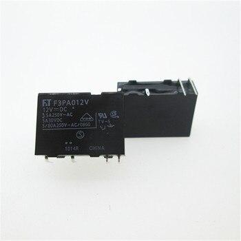 NEW relay F3PA012V 12VDC 12V F3PA012V-12VDC F3PA012V-12V DIP4
