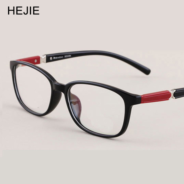 c3a1f4df064 Brand Design Men Women Acetate Eyeglasses Frames Clear Lens Myopia Optical  Glasses Frame For Male Female