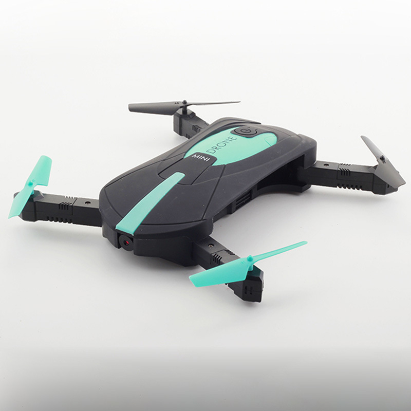 WITH WIFI FPV Quadcopter Selfie Drone Foldable Mini Drones with Camera HD RC Dron Helicopter VS 4CH with Remote version вертолет на электро радиоуправлении et rc quadcopter with camera drone iphone wifi helicopter dron