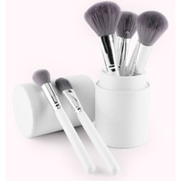 Vander 12pcs Soft Makeup Brush Synthetic Hair Powder Foundation Makeup Set For Beauty Cosmetics Blending Kabuki