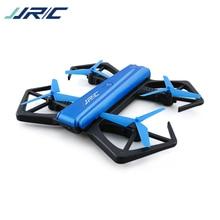JJRC H43 H43WH Składany FPV Drone z Kamery HD 720 P WIFI RC Quadcopter Kontrola Wysokości Trzymać Telefonu Mini Drone VS H47 H37 mini