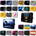 "Neoprene Tablet Netbook PC Inner Case 7 7.9 8 10.1 12 13.3 14 inch Protector 15"" 15.6"" 16"" 17.4"" Men Notebook Laptop Sleeve Bags"
