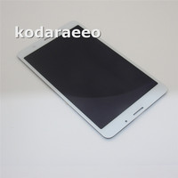 Kodaraeeo For Samsung Galaxy TAB A 7 0 T285 Touch Screen Digitizer Glass LCD Display Assembly