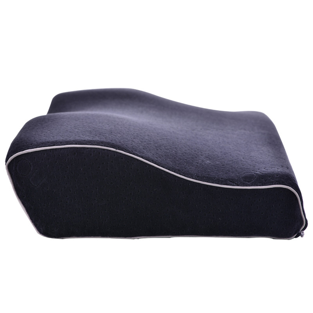 Foam Pillow Slow Rebound Pressure Orthopedic