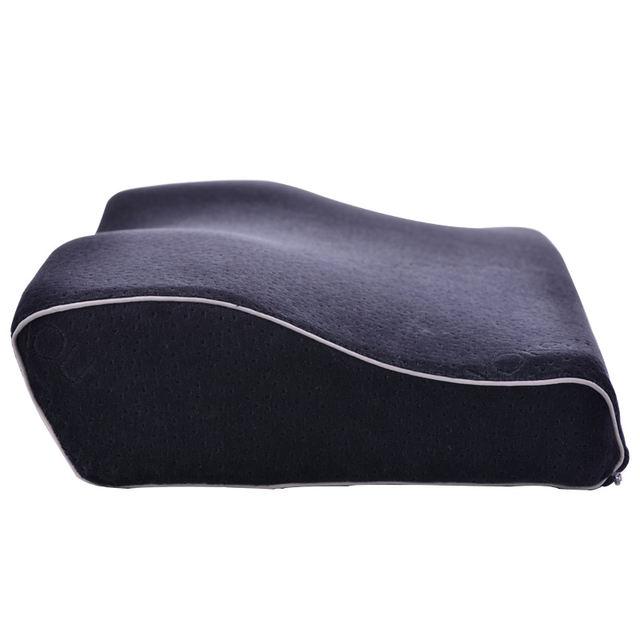 Foam Pillow Slow Rebound Pressure Orthopedic