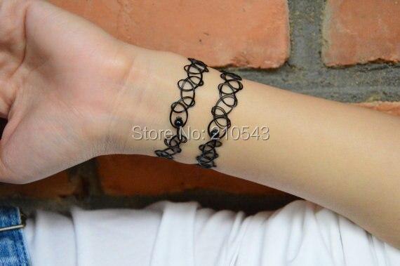 Download 440 Koleksi Gambar Henna Bentuk Gelang Terbaru Gratis
