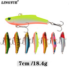 1PCS Hard VIB Fishin...
