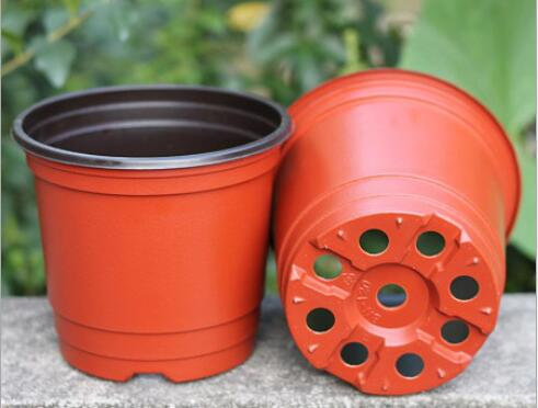 Wholesale Flower Pots Mini Flowerpot Garden Unbreakable