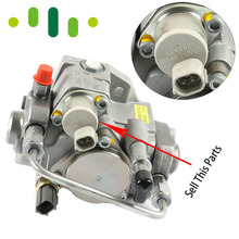 Давление Управление клапан коллектора системы впрыска топлива DCRS301110 294009-1110 2940091110 294200-0460 2942000460 для opel, Mazda 6 2,0