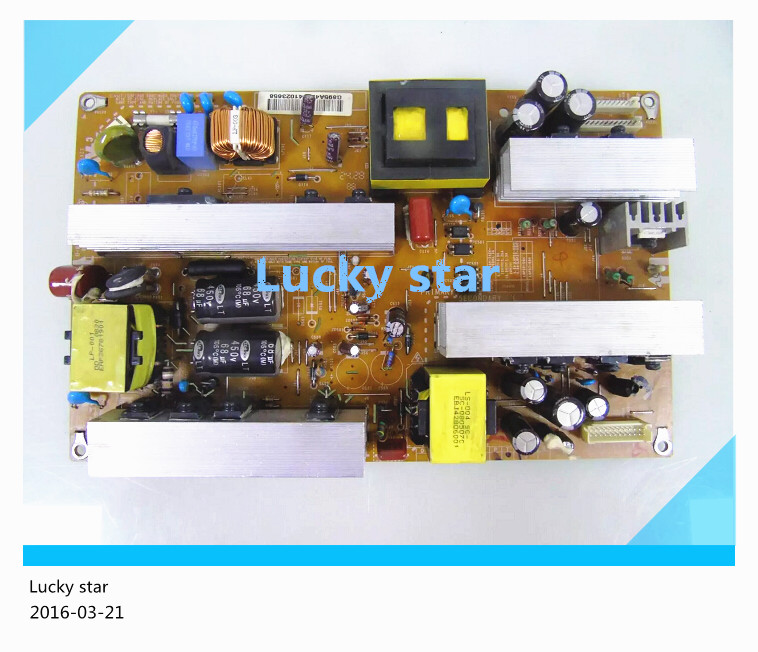 ФОТО Original LG32LG30R-TA 32LG31R-TA power supply board LGP32-08H EAY4050440