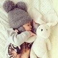 Crianças recém-nascidas Do Bebê Das Meninas do Menino Infantil Panda Tigre Impressão Bonito Encantador Bodysuit Macacão Roupas Outfit 0-2 T