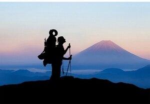 Image 3 - Oryginalne kijki trekkingowe z włókna węglowego Zaofeng Ultra lekkie i trwałe