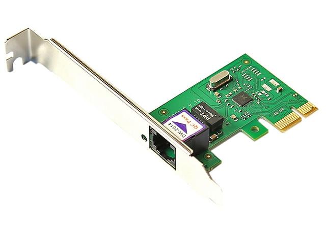 brand r8211 100m ethnernet nic soho bluit in network card desktop rh aliexpress com wired nic ipad wired nic ipad