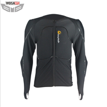 Motorcycle Jacket Motocross OFF Road MOTO Protection Gear Safety Guard Body Armor  Racing Jacket Protection Motorcycles Clothing цена и фото