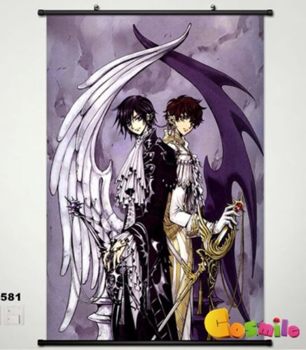 Home Decor Anime Japan Poster Wall Scroll Code Geass Lelouch Vi Britannia 581