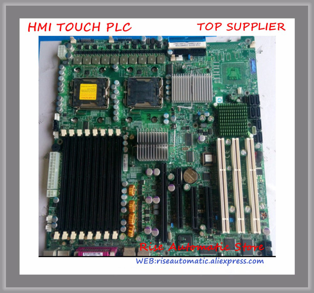 цена X7DBE+771 Server board 5000P Dual Quad Core Xeon Support