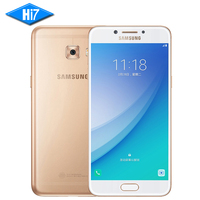 New Original Samsung Galaxy C5 Pro 2017 Mobile Phone Qualcomm 4G 64G Fingerprint Octa Core Dual