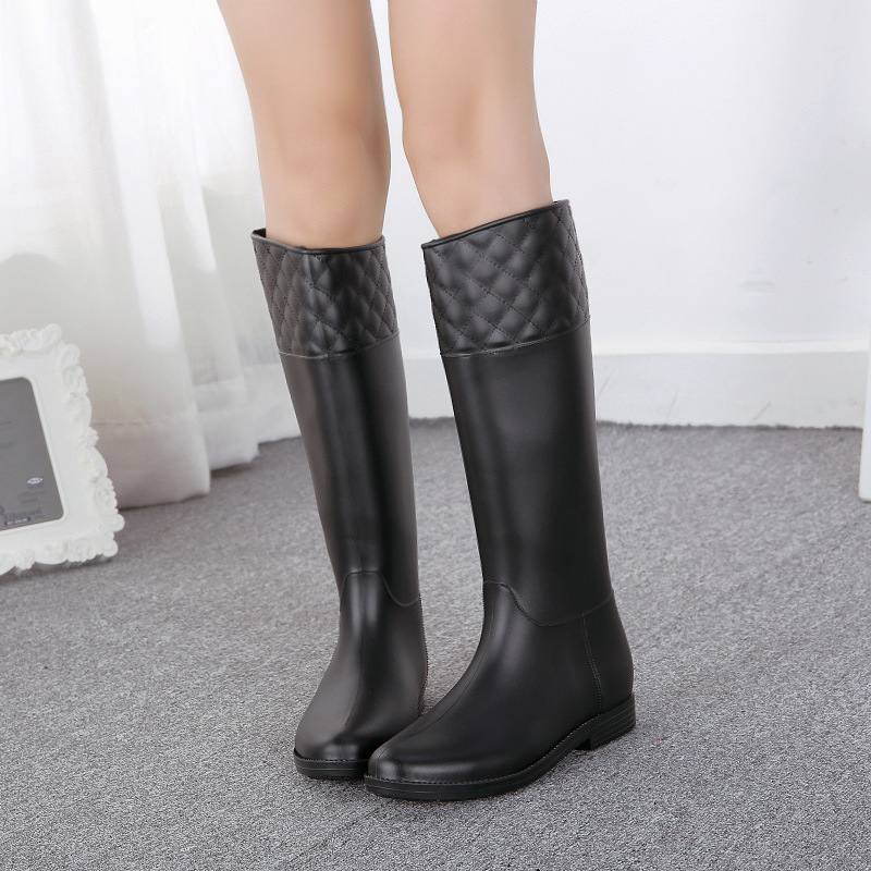 Wedge Welly Rain Boots Promotion-Shop for Promotional Wedge Welly ...