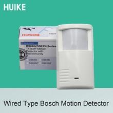 1 PCS ในร่มติดผนัง Motion เครื่องตรวจจับ PET immunity Function Self Defense ผู้บุกรุกเซ็นเซอร์ Bosch 835I
