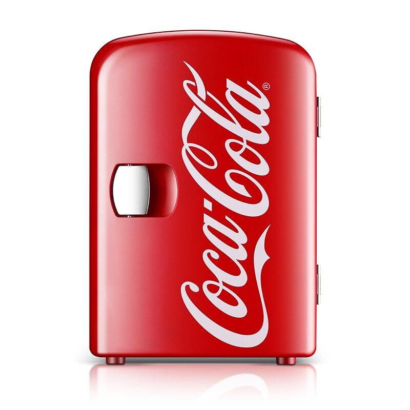 Students Refrigerator Portable Fridge Portable Fridge Camping Mini Fridge Freezers Car Electrical Cooler  Portable Mini Fridge