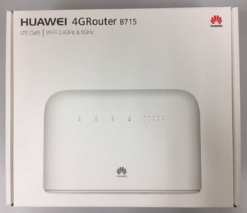 Unlocked Huawei B715s-23c LTE Cat9 4G LTE Band 1/3/7/8/20/28/32/38 WiFi CPE VOIP Router