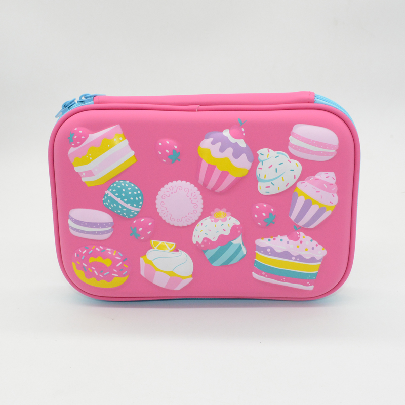 Pastel Cake Pencil Case 2