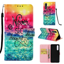 PU Leather Flip Wallet phone Case For Huawei Honor Note 10 P30 P20 Lite P9 Lite mini Mate 20 Pro Mate 10 Lite Y6 Pro 2017 Coque lychee texture pu leather flip wallet case mobile phone bag back cover skin coque funda capa for huawei p20 p30 mate 20 lite pro