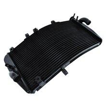 Для Honda CBR929RR 2000 2001 цб рф 929RR CBR929 RR 00 01 алюминия охлаждения замена радиатора новое