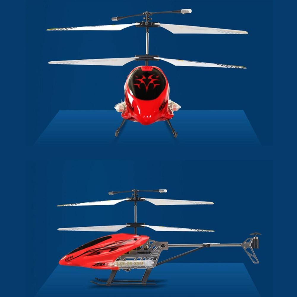 Rc Mobile ライトジャイロにくい航空機ギフトとして子供のため 3