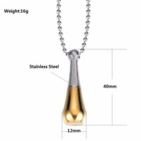 Hot sale 1 pcs stainless steel per