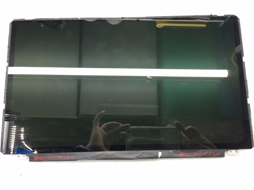 14 inch LCD Touch Screen B140XTT01 0 for Lenovo Flex 14 S400 S410 S415 LVDS 1366