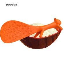 XUNZHE Кухня Инструменты из Южной Кореи милые модные кухонные принадлежности белка не липкий рис форма мешок весла риса Лопата