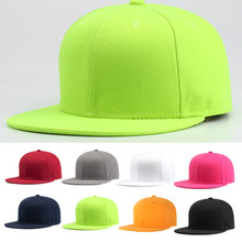 884b23bf489e2 2019 été casquettes de Baseball blanc plaine solide Snapback balle de Golf  chapeau de rue hommes