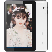 10.1″ Hipo Q64 Android 5.1 Allwinner A64 Unlocked Tablet PC Quad Core 1.3GHz 1GB /16GB WiFi GPS Bluetooth OTG Tablets