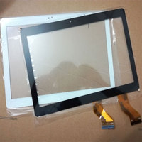 New Touch Screen For 10 Inch 2 Holes Tablet BMXC S108 Touch Panel Digitizer Sensor
